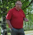 Thomas berättar om Norrtåg